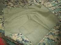 Large reg US 100% wool pants OD GREEN unused original M1951 field trousers