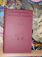 JONATHAN OTT PHARMACOPHILIA LSD HALLUCINOGENS PSYCHEDELIC ERGOT PEYOTE OPIUM 1ST