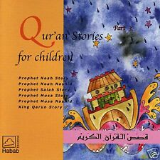Quran Stories for Children 3- Islamic, songs, nasheeds