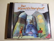 PC CD  Rom Spiel Der Mosaikbilderplanet Lernsoftware Orchidee