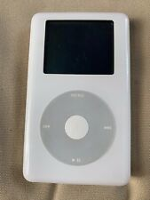 Apple iPod 4th Gen A1059 - 20 GB