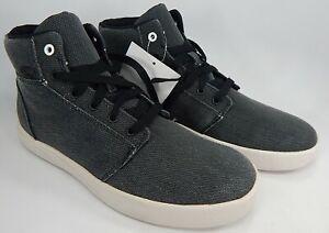 Chaco Ojai Sz US 7 M EU 38 Women's Mid-Top Casual Sneakers Shoes Black JCH108296