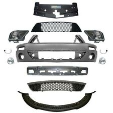 05-09 Shelby GT500 Front End Conversion Kit, 4.0L