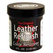 Leather Refinish Color Restorer Dye