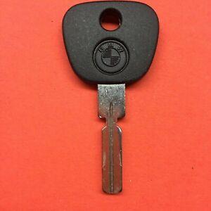 Letzter Original BMW  Schlüsselrohling,  Schlüssel Rohling