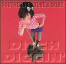 Southern Culture on the Skids - Ditch Diggin [New CD]