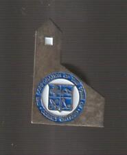 Cobalt Ontario Metal Pin Pinback - Good