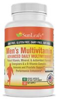 Multi Vitamins and Minerals For Men Antioxidant Strong Formula Mix Muscles – USA