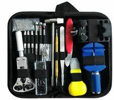Eland 86-00-036 147-Piece Watch Repair Tool Kit
