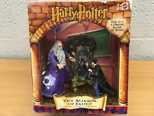 HARRY POTTER THE MIRROR OF ERISED NEW RARE CLASSIC SCENES COLLECTION MATTEL