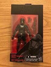 Star Wars Black Series Imperial Death Trooper #25