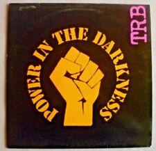 Vintage 33⅓ LP - Tom Robinson Band Power In The Darkness - EMI EMC 3226 1978