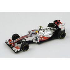 SPARK McLaren Mercedes MP4-27 #4 Monaco GP 2012 Lewis Hamilton S3045 1/43