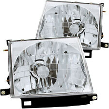 ANZO USA 121132 Headlight Assembly Left and Right