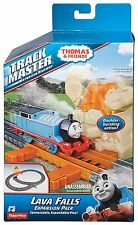 Thomas & Friends Track Master LAVA FALLS Expansion Pack NEW