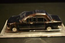 FIAT 130 Pope Mobile of Paulus VI 1969 Diecast vehicle in scale 1/43