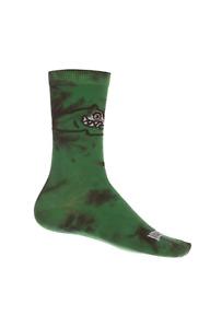 ICECREAM Double Dip Sock 411-3806 Kelly Green Billionaire Boys Club Brand New