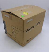 SGM Giotto 1500 Wash module 020-2539 eine Linse fehlt siehe Bilder