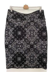 LulaRoe Cassie Skirt Large