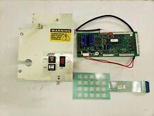 Savamco Vending Machine Control Board, Power Supply & Keypad