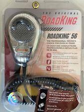 RoadKing RK564PCH Dynamic Microphone Roadking 56 CHROME
