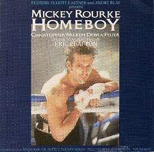 Homeboy / Mickey Rouke BOF (CD)