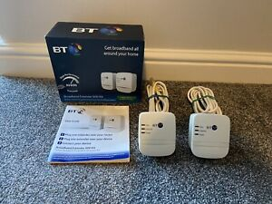 BT Broadband Extender 600 Kit - AV600