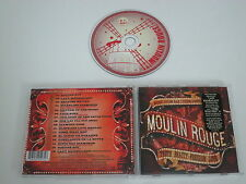 Various/Moulin Rouge-Music from the film (Interscope 490 507-2) CD Album