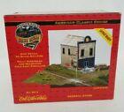 ERTL Authentic Railway Designs GENERAL STORE 3014 Layout Ready HO Scale NIB
