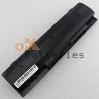 5200MAH Battery for HP Envy 14 15 17 HSTNN-LB4N HSTNN-LB4O HSTNN-YB4N PI06 PI09