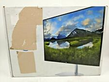 New Dell Ultra-thin S2719DC Widescreen LCD Monitor 27
