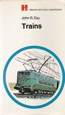 Hamlyn all-colour book of Trains by John R Day