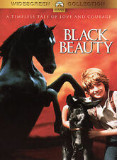 Black Beauty (DVD, 2004, Widescreen Collection)
