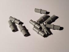 LEGO® 10 x 3673 Technic Pin neu hellgrau 4211807 (#NK2) Verbinder