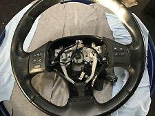 2007 Lexus Is200 Steering Wheel