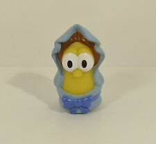 "2004 Mary Gourd 2.5"" Pvc Action Figure Veggie Tales Christmas Nativity Scene"