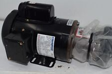NEW MARCH PUMPS TE-7S-MD 0155-0173-1000 1 HP 1 Phase Motor