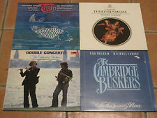 JOB LOT - POLYDOR/SUPRAPHON/ERATO/RCA VARIOUS CLASSICAL ALBUMS - 8XLP