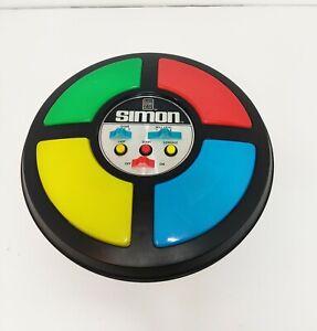 """Vintage Milton Bradley Simon Game 1978 Version Original """"Tested"""" works"""