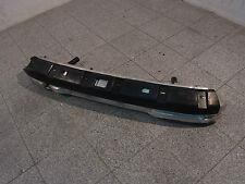 Original BMW Z3 Stoßstangenträger hinten mit Gewichte und Pralldämpfer