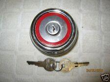 Stant G91A Locking Gas Cap Chevy Corvette  Barracuda Pontiac Ford AMC Cadillac