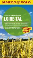 MARCO POLO Reiseführer Loire-Tal 2015 UNBENUTZT statt 11.99 nur ...