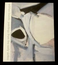More details for adrian heath paintings form the early sixties   2007 art exhibition catalogue
