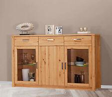 Kommoden aus Massivholz fürs Wohnzimmer