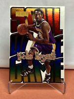 "1998-99 Skybox Kobe Bryant Soul of the Game #6 of 15 SG ""MINT"" 🐍🐍🐍"