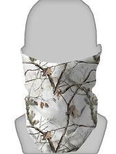 Design Camouflage Neve Basso di lenza necktube Fromlowitz CACCIA Maschera L&S STAMPE