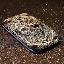 Samsung Galaxy S3 Mini i 8190 Taschen Hülle Schale Schutzhülle Handyhülle Hüllen
