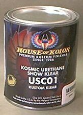 QUART USC01 KOSMIC URETHANE SHOW KLEAR HOUSE OF KOLOR SHIMRIN 2 clear