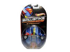 HOT WHEELS BALLISTIKS SUPERMAN 5+ X7141 MATTEL DC COMICS 2012