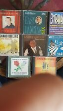 CD Sequence Dancing Cds Collection Of 8 All Different